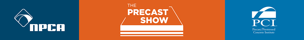 TPS The Precast Show - May 2021