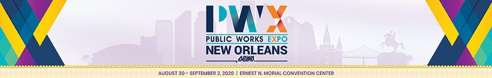 Public Works Expo - Aug 2020