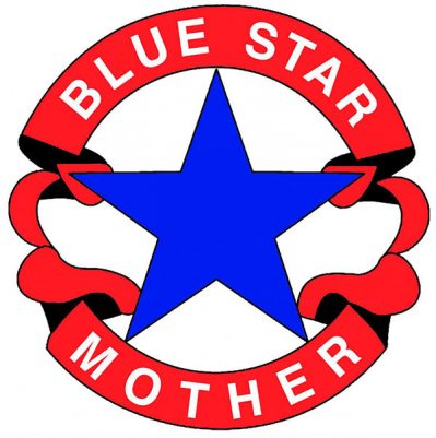 Blue Star Mothers of America - Aug 2021