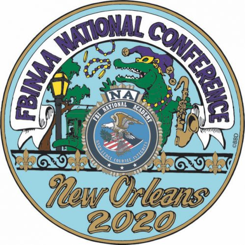 FBINAA  56th Annual National Training Conference