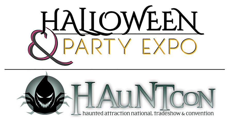 Halloween & Party Expo  jan 2020