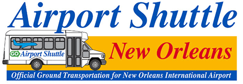 Transportation Provided by Airport Shuttle of New Orleans
